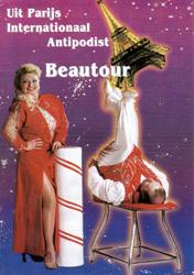 Antipodist Beautour