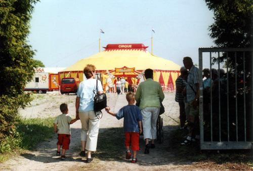 Een Circus huren is nu binnen handbereik!