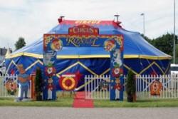 Circus huren