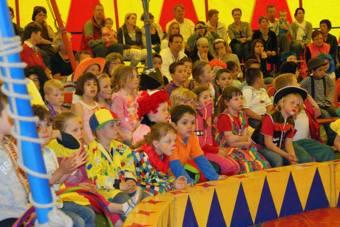 Circusdag